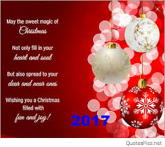 merry happy new year greetings cards 2017