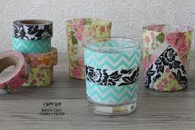 what is washi tape best 31 ways how to use washi tape in your home decor