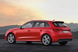 audi hatchback cars in india audi a3 hatchbacks 2016 india upcoming