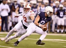 Michael Hutchings Usc Usc Vs Penn State Football 2017 Prediction Point Spread Over