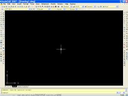 cad training course autocad interface
