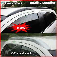 Kia Sportage Roof Rails by Roof Rack Rail Roof Bar For Mitsubishi Asx Or Rvr Oe Style Fix