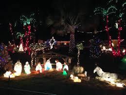 holiday lights displays provide joy and inspiration miami herald