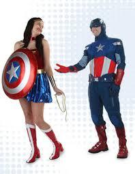 Captain America Halloween Costumes Woman Costumes Halloweencostumes