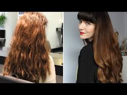 melanie from days of our lives hairstyles how to get ombre hair balayage american tailoring melanie