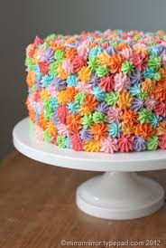 outstanding easy birthday cake decorations 8 almost cool article