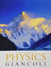 physics principles with applications 6th edition douglas c