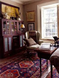 Persian Rug Decor Coordinating Oriental Carpet Colors Atticmag