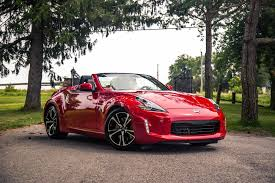 nissan 370z touring sport review 2018 nissan 370z roadster touring sport canadian auto review