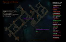 The Ghost Map Westmarch Commons Map Diablo Wiki