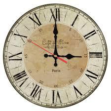 aliexpress com buy 2017 new creative wall clock wooden clocks
