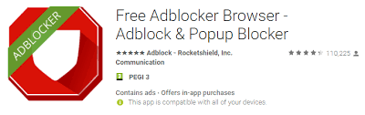 android adblock without root block advertising on lg g6 without root askandroids