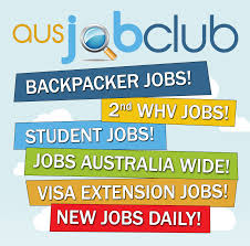 aus job club