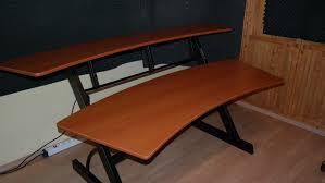 quiklok studio desk quiklok z 600 studio munkaasztal egyéb ménemszól hu