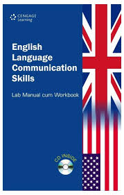 english language communication skills with cd lab manual