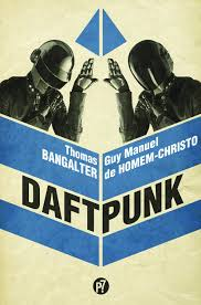Punk Home Decor Daft Punk Vintage Poster Promotion Shop For Promotional Daft Punk