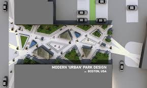 landscape design concept architects london architecture haammss