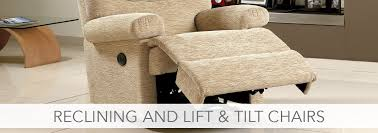 Bespoke Recliner Chairs Lift And Rise Recliners At Beevers Beevers