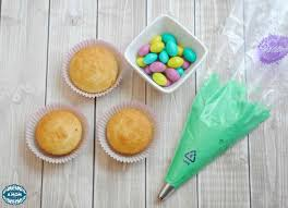 adorable easter grass cupcakes recipe everyone will love