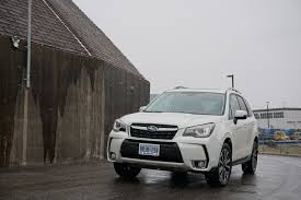 forester subaru slammed 2017 subaru forester 2 0xt limited review and road test u2013 carpages