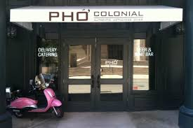 Culture Map Dallas by Downtown U0027s Pho Colonial Shutters Will Be Replaced By New Noodle
