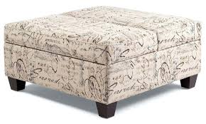 square storage ottoman with tray fantastic large square ottoman multi function large square storage