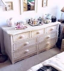Wicker Furniture Bedroom Sets by Rattan Bedroom Set Ebay