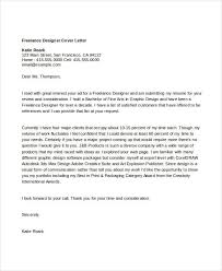 cover letter for design designer cover letter 9 free word pdf format free
