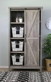 best 25 farmhouse storage cabinets ideas on pinterest diy