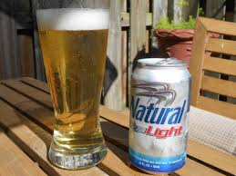 how much alcohol is in natural light beer beer review 68 natural light booze and other nonsense