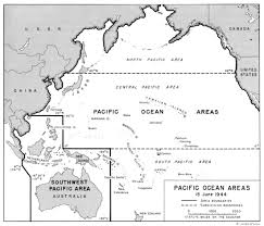 Guadalcanal Map Hyperwar Us Army In Wwii Campaign In The Marianas