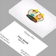 business cards business cards standard horizontal customizable design templates