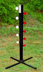 dueling tree steel targets competition ar500