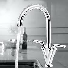 affordable kitchen faucets two hole kitchen faucet affordable kitchen faucet antique brass