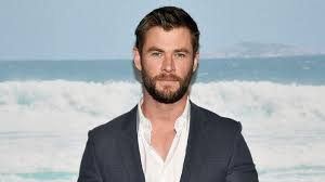 chris hemsworth hairstyles chris hemsworth swears by this one do it all grooming product gq