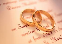 how do wedding rings work why do you charge that for 15 minutes work rev deborah ashe
