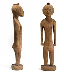 wooden sculptures from nukuoro article khan academy