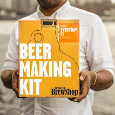 amazon black friday deals beer brewing brooklyn brew shop beer making kits for brewing at home