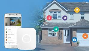 home networking 1 samsung smartthings
