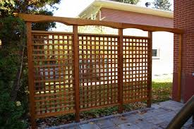 extraordinary patio privacy screen for your design home interior