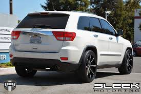 jeep grand cherokee 2017 white with black rims gallery dub wheels