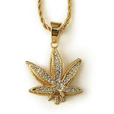 cheap gold necklace images Stylish idea real necklaces bling big gold chain for men women 18k jpg