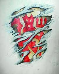 man united art google search tattoo ideas pinterest man