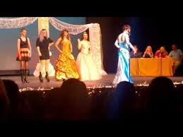 high school womanless 2016 with pics corner high school womanless beauty pageant 2016 interviews youtube