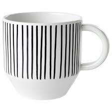 L Form K He G Stig Kaffeetassen U0026 Kaffeebecher Günstig Online Kaufen Ikea