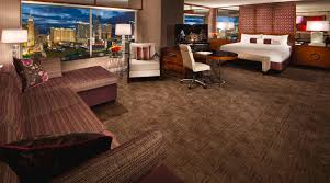 Grand Arena Grand West Floor Plan by Executive King Suite Mgm Grand Las Vegas