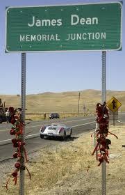 james dean u0027s death 60 years ago details of the crash sept 30