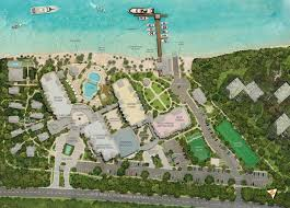 site plan site plan playa largo resort