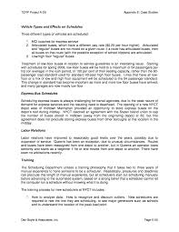 appendix e case studies appendixes to tcrp report 135