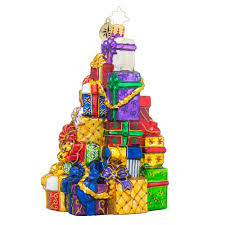 christopher radko ornaments gifts and presents